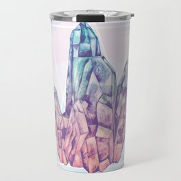 Crystalline Travel Mug