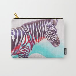 Adapt to The Unknown #society6 #decor #buyart Carry-All Pouch
