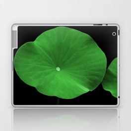 Lotus Leaf Laptop & iPad Skin