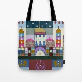 My Palace Tote Bag