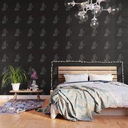 Bene Gesserit Litany Against Fear Wallpaper