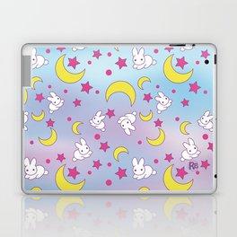 Usagi' s Pattern Laptop & iPad Skin