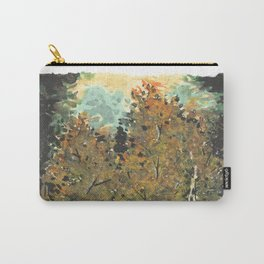 Aspen Grove Carry-All Pouch