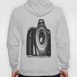 Minolta Camera. Hoody