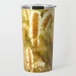 AFE Ornamental Grass Travel Mug