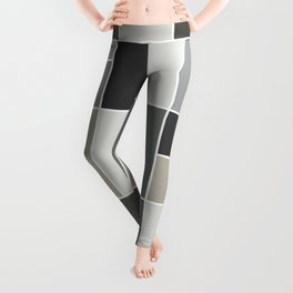GREAT WALL Leggings