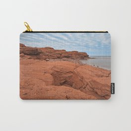 PEI North Cape Carry-All Pouch