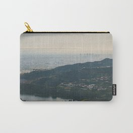 Hollywood Reservoir Carry-All Pouch