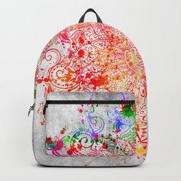 Vandal Backpack