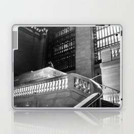 Iconic New York City Series Grand Central Station Laptop & iPad Skin