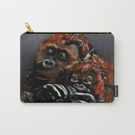 Mommy and Me 2 Carry-All Pouch