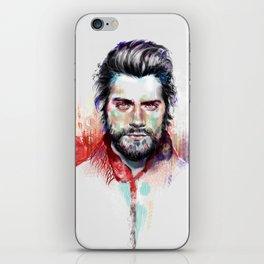 Henry Henry... iPhone Skin
