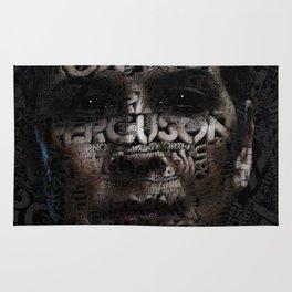 Joan Ferguson  I am to scare... Rug