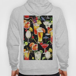 Cocktail Hour in the Tropics Hoody