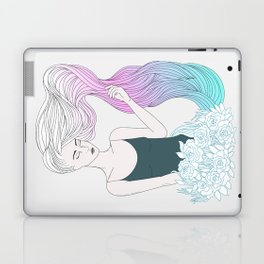 Dreamy Laptop & iPad Skin