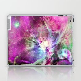 NEBULA ORION HEAVENLY CELESTIAL MIRACLE Laptop & iPad Skin