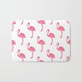 American Flamingo (pink) Bath Mat
