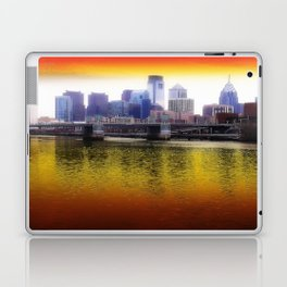 Philly Reflects Laptop & iPad Skin