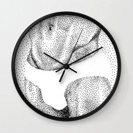 Dood 1 Wall Clock