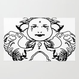 Cupidon Rug