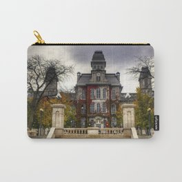 Syracuse Carry-All Pouch