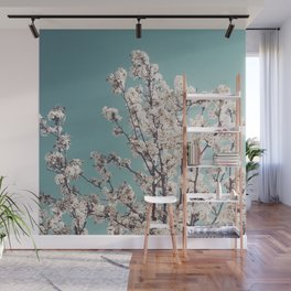 Bloomed 1 Wall Mural