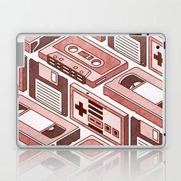 90's pattern Laptop & iPad Skin