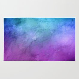 Mermaid Muse Rug