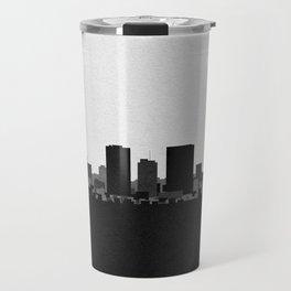 City Skylines: El Paso Travel Mug