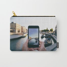 Smartphone photography Carry-All Pouch