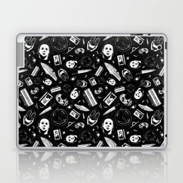 Welcome to Haddonfield! Laptop & iPad Skin