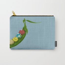 World Peas Carry-All Pouch