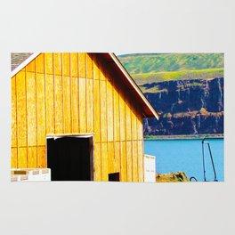 Wine Barn Riverside Rug