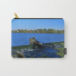 Mary Jane Thurston State Park II Carry-All Pouch