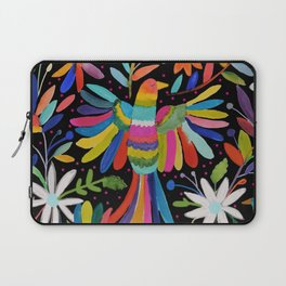 pajaros Otomi Laptop Sleeve