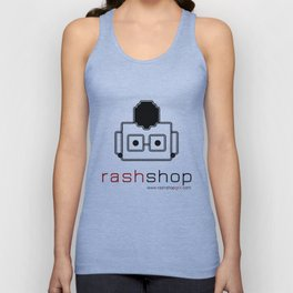 rashshop Unisex Tank Top