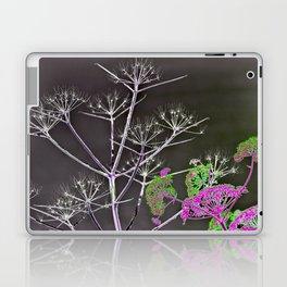 WILDFLOWERS Sicily Laptop & iPad Skin