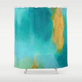 Hummingbird IV Shower Curtain