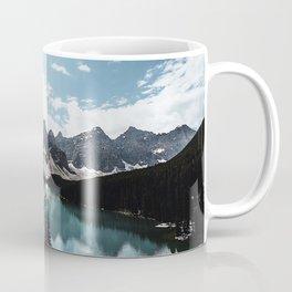 Lake Moraine Kaffeebecher
