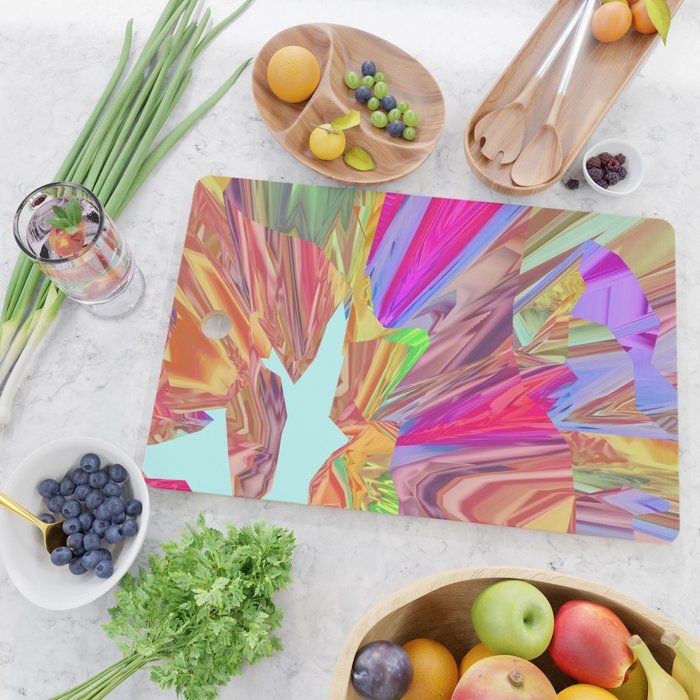 Phoebe Cutting Board