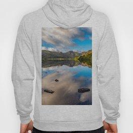 Lake Crafnant Snowdonia Hoody