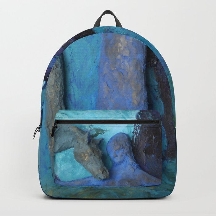 Celestial Guidance Backpack