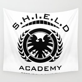 S.H.I.E.L.D Academy > Operations Division Wall Tapestry
