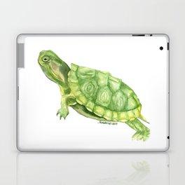 Turtle Watercolor Laptop & iPad Skin