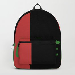 GO BE GREAT Backpack
