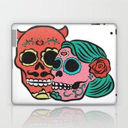 Calaveras Laptop & iPad Skin