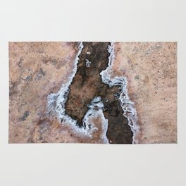 Earth Art Salt of the Earth Rug