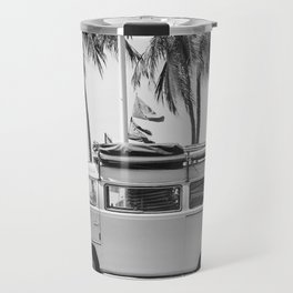Retro Van Travel Mug