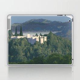 Napa Valley - Sterling Vineyards, Calistoga District Laptop & iPad Skin
