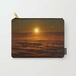Sea of Fog II Carry-All Pouch